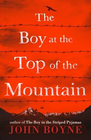 Boy at the Top of the Mountain, The