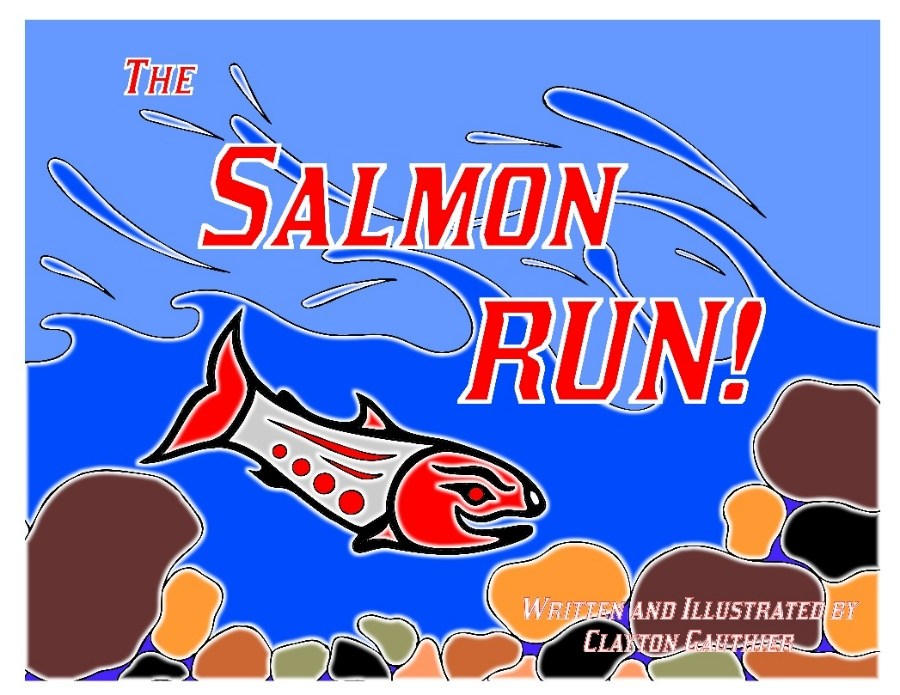 Salmon Run, The