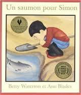 Un Saumon pour Simon