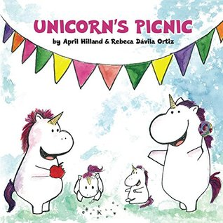 Unicorn's Picnic