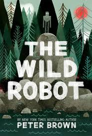 Wild Robot, The