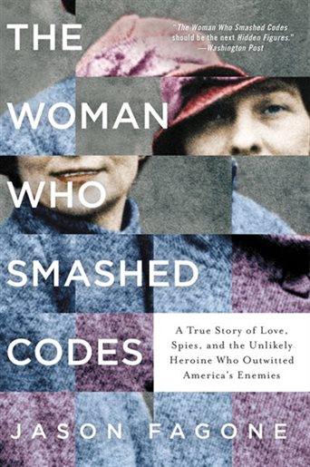 Woman Who Smashed Codes, The
