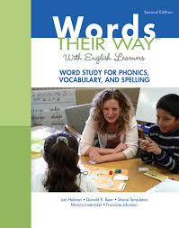 Words Their Way With English Learners 2/e